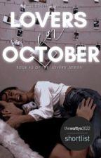 Lovers in October by Bridgette_Lawford