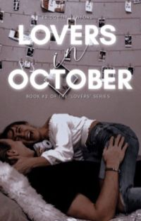 Lovers in October cover