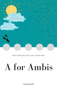 A for Ambis cover