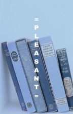 Pleasant {M.YGxBTS} by -Sugamii-