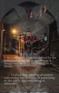 Are you afraid? cover