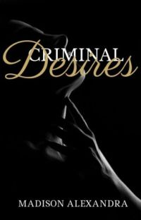 Criminal Desires cover