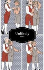 Unlikely Love: a Geollie short story by Hufflepuff_Demigod12