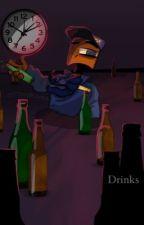 Drink and Drugs (Complete) by Kawaii_Sadie17