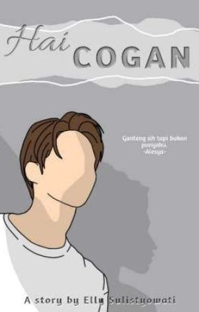 Hai COGAN [ ON GOING ] by IniBeeDa_