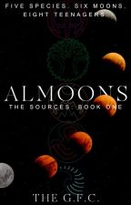 Almoons - The Sources #1 by _anothergoogleform