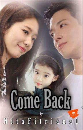 Come Back by NitaFitriana1