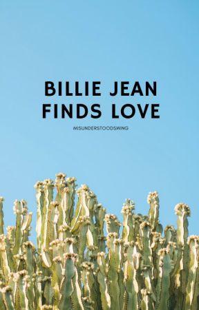 Billie Jean finds love by misunderstoodswing