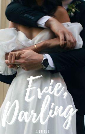 Evie, Darling by lun4li