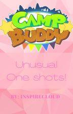 Camp Buddy (unusual) one shots by Mango2888