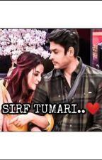 Sirf Tumari ...❤️ by Prathama09