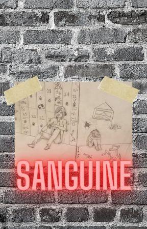 Sanguine by Helplz666