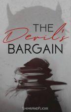 The Devil's Bargain by ShimrAndFlickr