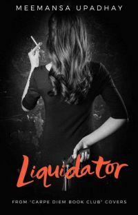 Liquidator || ON HOLD || cover
