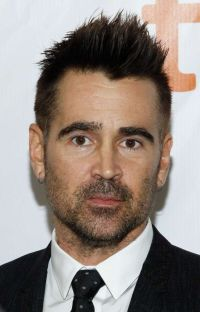 Colin Farrell x reader-one shots cover