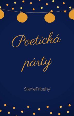 Poetická párty by SilenePribehy