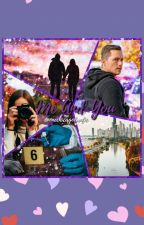💜| Me And You - Jay Halstead Fan-Fiction by onechicagofanfic