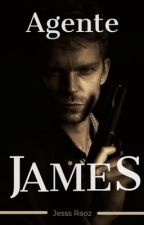 Agente James by imjessswrites