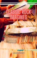 Classic Rock Imagines by jojolennon