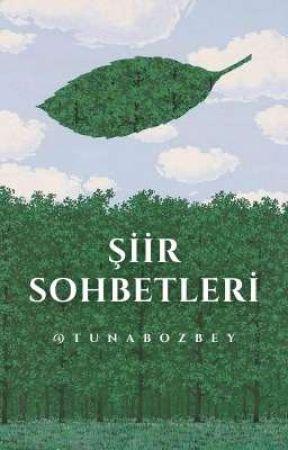 Şiir Sohbetleri by tunabozbey