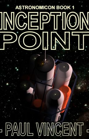 Astronomicon 1: Inception Point by Astronomicon