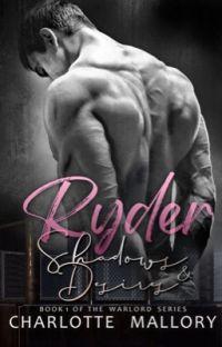 Ryder cover
