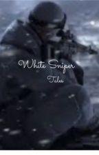 White Sniper (Rainbowsixsiege) by WhiteMaskBomber