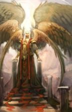 Antes de la caída. Lucifer, el ángel. by Verlate