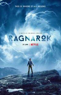 Izuku the Reincarnation of Thor cover