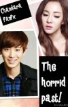 The horrid past! cover