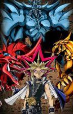 Yu-Gi-Oh ( The Bond Between Siblings) by AngelicaEstrada571