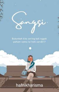 Sangsi cover