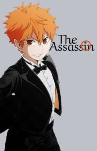The Assassin (Discontinued For Now) cover