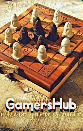 GamersHub (Open) by _BE_Shameless_
