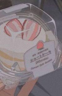 Recetas de comidas de anime  cover