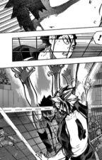 𝕒𝕕𝕕 𝕞𝕖 𝕓𝕒𝕔𝕜 𝕥𝕗 | Haikyuu various x reader by BerrySapphire