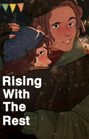 Rising With the Rest- (Another) Clouis Story by -Clouis-