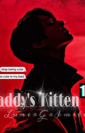 Daddy's Kitten 💦 Jj.K [Completed] by taefix