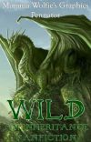 Wild (An Inheritance Fanfiction) cover