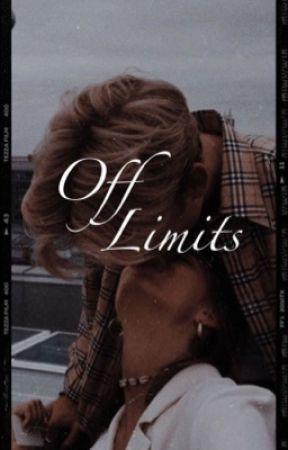 Off Limits by addyurdaddybih