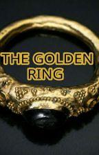 The golden ring by jjyothika