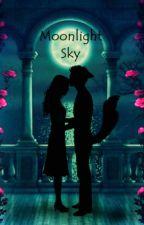 Moonlight Sky by PinayCinnamon