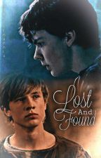 Lost and Found by MagicofNarnia