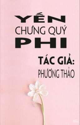 YẾN CHƯNG QUÝ PHI