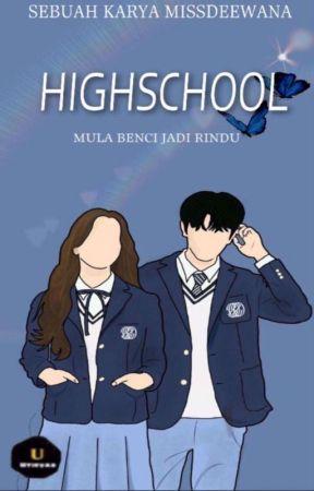 Highschool  by MissDeeWana