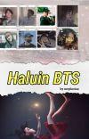 Haluin BTS  cover