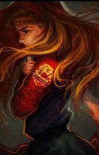 Hermione Black (Completed) by MuslimOtaku