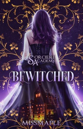 Sorciere Academy: Bewitched by Missmaple