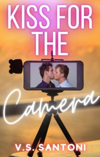 Kiss for the Camera cover