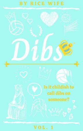 Dibs Vol 1 (Oikawa Tooru x Reader) [Rewritten version] by b33n_there_d0ne_that